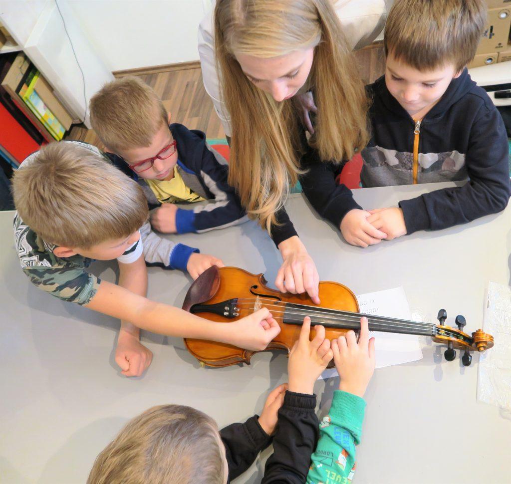 Kids Music&Art 5-9g.