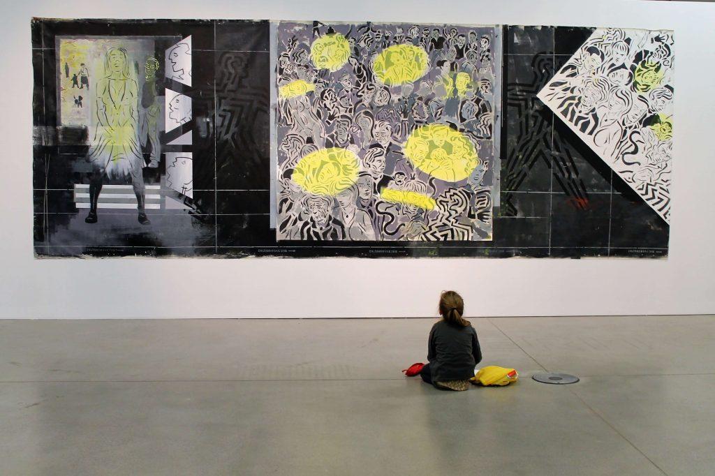 Kids art radionice Omart radionice