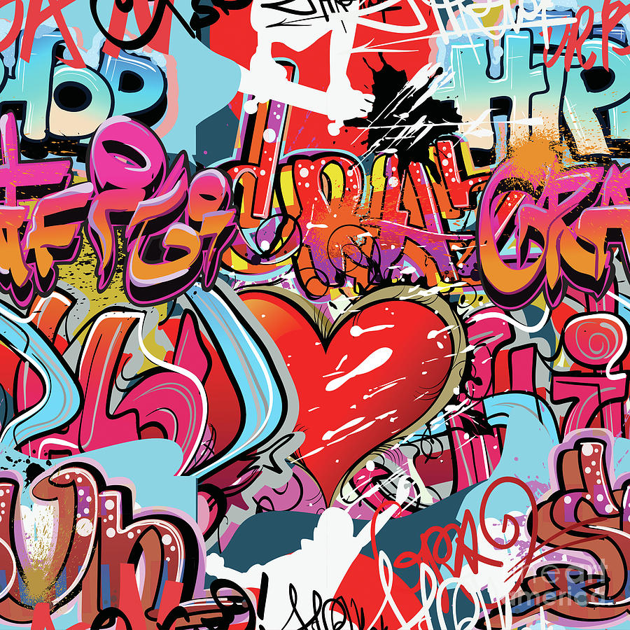 GRAFFITI TEČAJ za osnovnoškolce